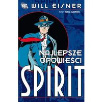 SPIRIT NAJLEPSZE OPOWIEŚCI MISTRZOWIE KOMIKSU TW