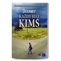 Każdy jest Kimś. DVD - Peter Mackenzie
