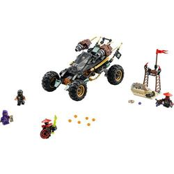 Ninjago Pogromca skał 70589 marki Lego