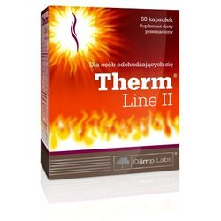 Therm line 2 60kaps, marki Olimp labs