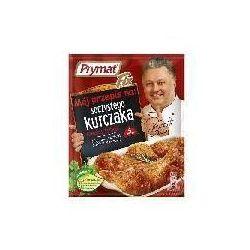 Fix Mój przepis na soczystego kurczaka 36 g Prymat - produkt z kategorii- Dania gotowe