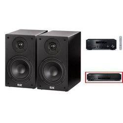 YAMAHA R-N602 + CD-S300 + ELAC BS73 - ZOBACZ NASZE 5 TYS ZESTAWÓW
