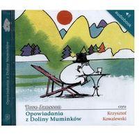 CD OPOWIADANIA Z DOLINY MUMINKÓW TW, pozycja wydana w roku: 2011