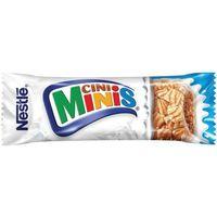 Nestlé cereálie 16x nestlÉ batonik zbożowy cini minis 25 g, kategoria: pozostałe delikatesy