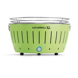 Lotusgrill® Lotusgrill – grill xl, zielony - zielony
