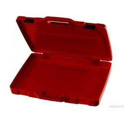 walizka narzędziowa mieszcząca 3 zestawy tt (11464-0105) marki Tengtools
