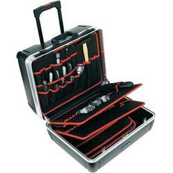 Walizka narzędziowa bez wyposażenia, uniwersalna  405401 (dxsxw) 505 x 440 x 280 mm marki Toolcraft