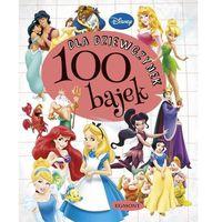 100 bajek dla dziewczynek (208 str.)