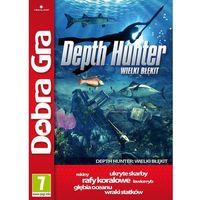 Deep Hunter Wielki Błękit (PC)