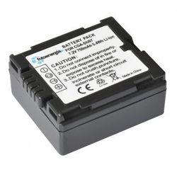 Akumulator CGA-DU07 do Panasonic NV-GS200 NV-GS21 NV-GS22 - produkt z kategorii- Akumulatory dedykowane