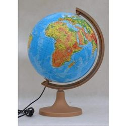 Globus 320 Fizyczny Podświetlany (5906727903714)