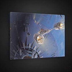Obraz star wars - kosmos (episode 5) ppd1150o4 marki Consalnet