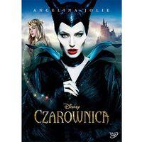 Czarownica (Edycja Specjalna z Albumem Filmowym) (DVD) - Robert Stromberg
