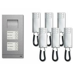 ABB Zestaw domofonowy (83102/6-660-500) 83102/6-660-500 - Rabaty za ilości. Szybka wysyłka. Profesjonalna pomoc techniczna.