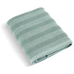 ręcznik kąpielowy luxie zielony, 70 x 140 cm, 70 x 140 cm marki Bellatex