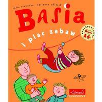 BASIA I PLAC ZABAW TW (2012)