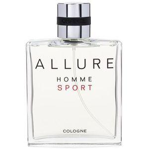 Chanel Allure Homme Sport Woda kolońska 150 ml spray, CHA-AHS08