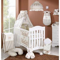 MAMO-TATO Lampa wisząca Wesołe zajączki w brązie z kategorii oświetlenie dla dzieci