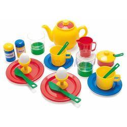 Dantoy Zestaw śniadaniowy - z kategorii- pozostałe zabawki agd