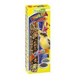 Nestor  kolba kanarek mak i murzynek, kategoria: pokarmy dla ptaków