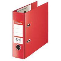 Segregator Esselte Vivida No.1 Power bankowy A5/75, 46893 czerwony