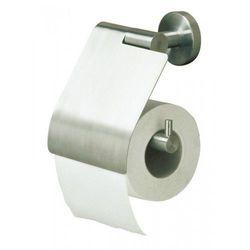 Tiger Boston pojemnik na papier toaletowy stal szczotkowana 3091.09