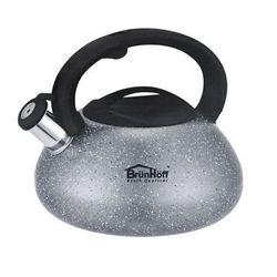 Brunhoff Czajnik stalowy 3.0l marmur [ bh-4063]