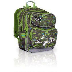 Plecak szkolny Topgal CHI 698 C - Grey - sprawdź w wybranym sklepie