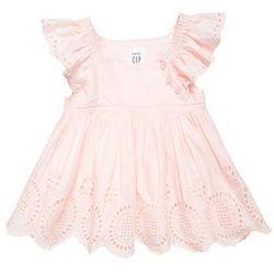 GAP Tunika pink cameo z kategorii tuniki dla dzieci