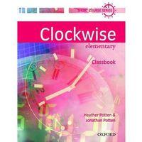 Clockwise Elementary Książka Ucznia