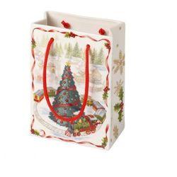 - toy's fantasy wazon torba prezentowa wymiary: 11 x 6 x 15 cm marki Villeroy & boch