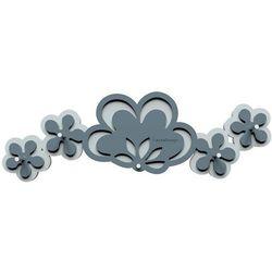 Wieszak na klucze merletto  niebieski marki Calleadesign