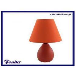 LAMPKA NOCNA HH0022 KREMOWA (5906948248410)