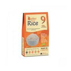 Makaron konjac w kształcie ryżu bezglutenowy BIO 385g