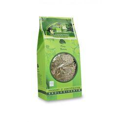 HERBATKA Z ZIELA WIERZBOWNICY DROBNOKWIATOWEJ BIO 200 g - DARY NATURY, towar z kategorii: Ziołowa herbata