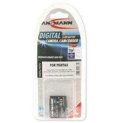 Ansmann A-Pen D-LI 88 - produkt dostępny w Cyfrowe.pl