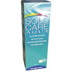 Solocare aqua 360 ml od producenta Menicon