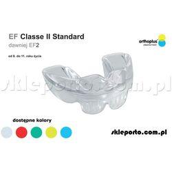 Aparat  ef classe ii sandard (dawniej ef2) - elastyczny aparat ortodontyczny - ortodoncja od producenta Orthop