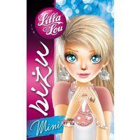 Lilla Lou mini Biżu, oprawa miękka