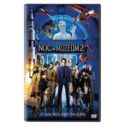 Noc w muzeum 2 (DVD) - Shawn Levy, towar z kategorii: Romanse