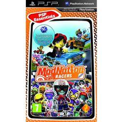 Modnation Racers - gra PSP