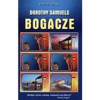 Bogacze - Dorothy Samuels, oprawa miękka