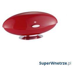 Pojemnik na pieczywo space master czerwony marki Wesco