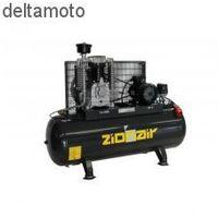 Kompresor 3 kW, 400 V, 15 bar, zbiornik 200 litrów