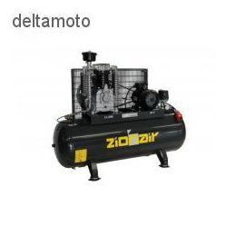 Kompresor 4 kW, 400 V, 15 bar, zbiornik 200 litrów, towar z kategorii: Sprężarki i kompresory
