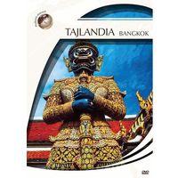 Dvd podróże marzeń  tajlandia bangkok