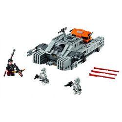 Lego Star Wars el.RMOWY CZOŁG PODUSZKOWY Imperial Assault Hovertank 75152, klocki dla dzieci