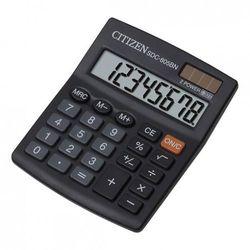 Kalkulator Citizen SDC-805BN - ★ Rabaty ★ Porady ★ Hurt ★ Wyceny ★ sklep@solokolos.pl ★ tel.(34)366-72-72 ★