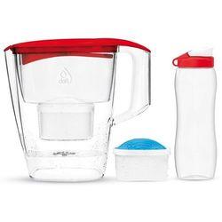 Dzbanek filtrujący mila unimax + zamów z dostawą w poniedziałek! marki Dafi