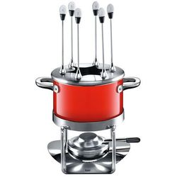Silit - zestaw do fondue 2,0 l Energy Red